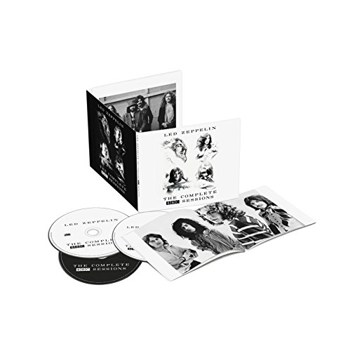 The Complete Bbc Sessions (3 CD)