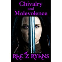 Chivalry and Malevolence: A Loki's Chosen Novella (English Edition)