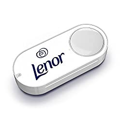 Lenor Dash Button