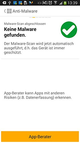 Norton Security mit Backup - 10 Geräte (PC, Mac, Android, iOS) (Product Key Card) - 9
