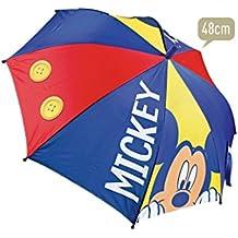 Paraguas Mickey Disney Premium automatico 48cm