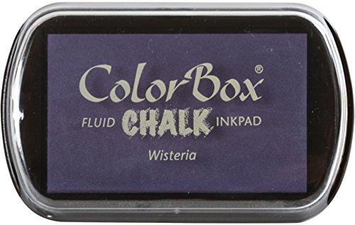 ColorBox Fluid Chalk Ink Pad-Wisteria