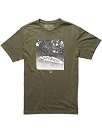 Billabong Herren Lifes Short Sleeve Tee T-Shirt