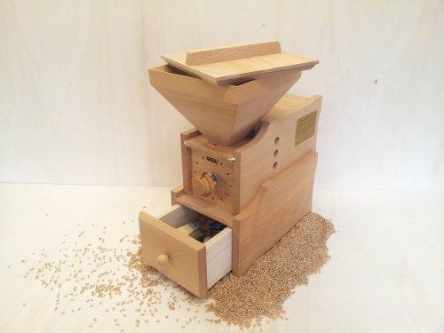 Getreidemühle WIDU Widukind Modell III