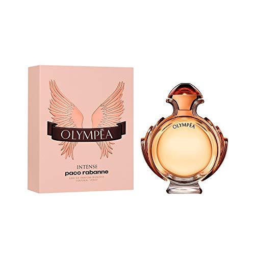 "Paco Rabanne\""Olympea Intense\"" femme/woman Eau De Parfum 1er Pack(1 x 30 ml)"