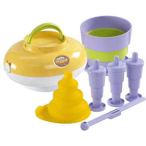Lets Cook - To Go! Ice Lolly Set