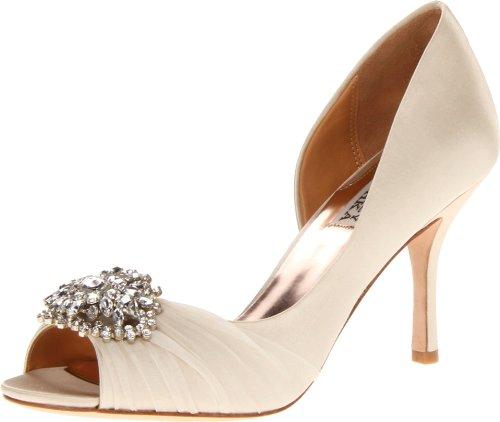 badgley-mischka-pearson-women-us-8-ivory-peep-toe-heels