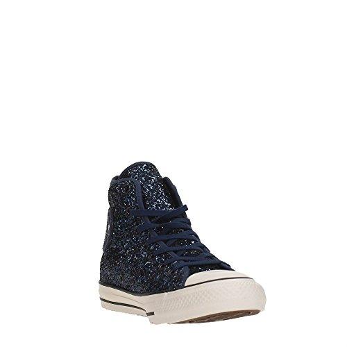 Converse 556817c, Chaussures De Randonnée Pour Femme Multisport Blue