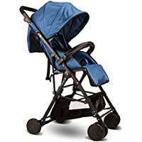 DDOQ Útil Cochecitos de bebé, cochecitos, cochecitos reclinables, cochecitos Plegables, cochecitos recién