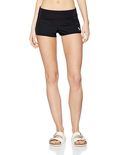 Roxy Endless Summer Boardshort, donna, Endless Summer, Anthracite, S