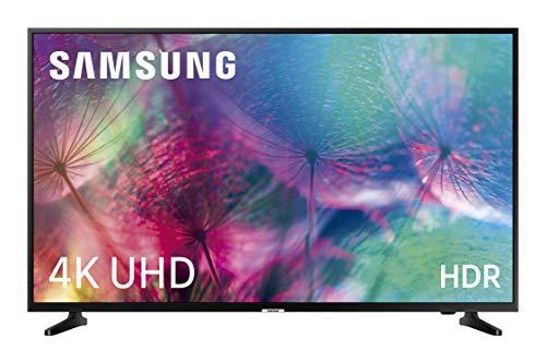 TV 43'' Samsung 4K 43NU7025 Noir
