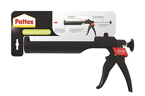 Pattex Kartuschen- Handpistole