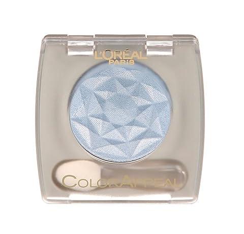 Ombre à Paupières Color Appeal L'Oréal - 60 Bleu