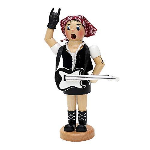 rfrau als Rock Lady, ca. 19 cm ()