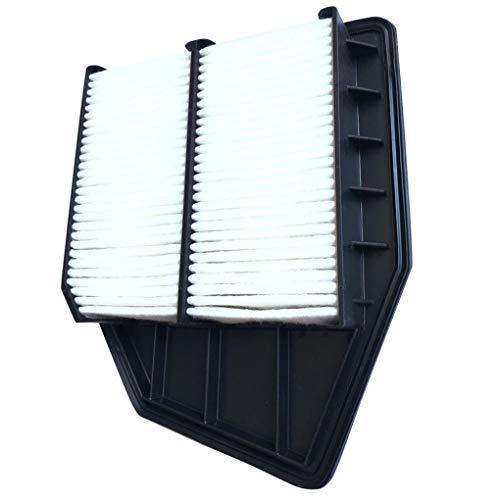 Provide The Best 17220-R40-A00 Motorluftfilter Ersatz für Honda Accord 2008-2011 Auto Autoteile Air Guard Reinigungswerkzeug Filter