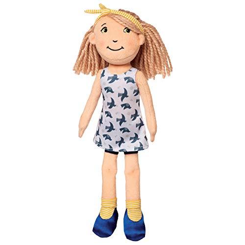 Manhattan Toy 157200 Groovy Girls Birdie-2019 Release Soft Fashion Puppe