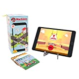#8: Aurodo Machines - Kids Learning Kit with 26 Augmented Reality Vehicles, Educational Games and Learning Toys