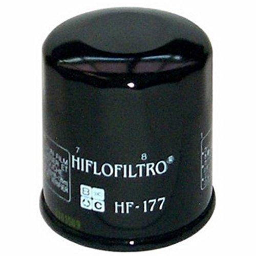 HIFLOFILTRO - 18756 : Filtro Aceite Moto Hf177 Buell Harley Davidson