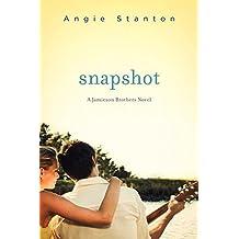 Snapshot (Jamieson Brothers) by Angie Stanton (2013-09-24)
