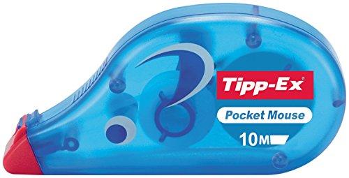 Tippex 7500 Pocket Mouse Korrekturroller