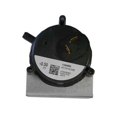 024–27629Blu–001–York OEM Ofen Ersatz Air Druck Switch by OEM replm für York