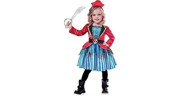 Garçons mer Buccaneer Pirate TV Livre Film Halloween Livre Jour Costume Robe Fantaisie