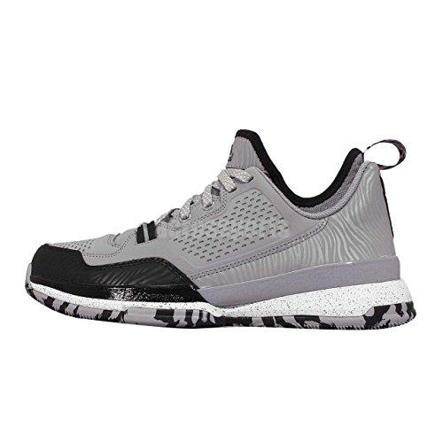 99S1 adidas D Lillard Basketball Schuhe S85165 Damian Grau 42