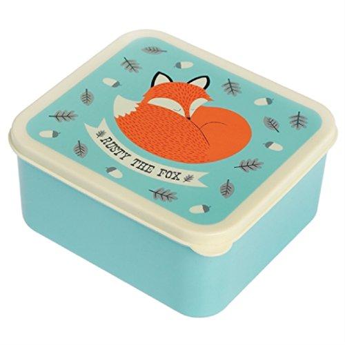 Preisvergleich Produktbild Lunchbox Rusty the Fox