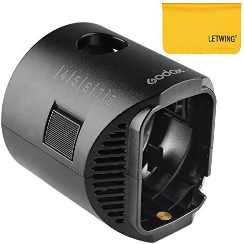 Godox AD-P AD200 Adapter für Profoto-Zubehör - Profoto-adapter