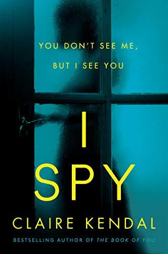 I Spy (English Edition)