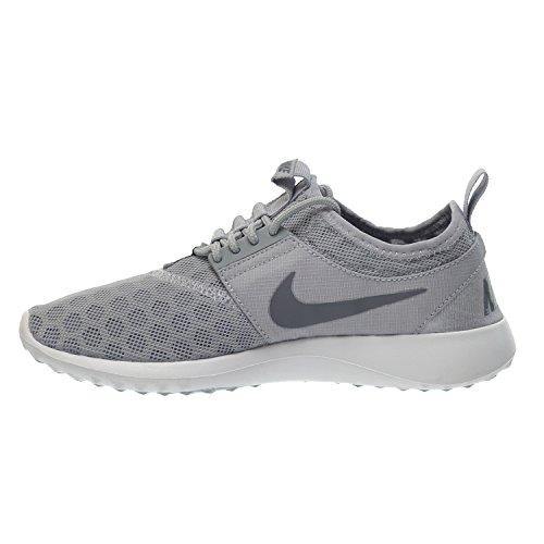 Nike Wmns Juvenate Scarpe da Ginnastica, Donna Wolf Grey/Cool Grey-White