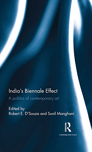 India's Biennale Effect: A politics of contemporary art (English Edition)