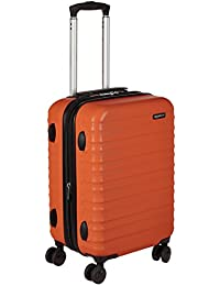 AmazonBasics Hardside Luggage Spinner