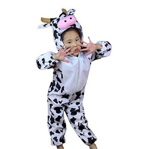formance Kostüme Kindergarten Dairy Cat Dance Set Kollektion Kinderkostüm Schule Spiel Party Bekleidung . 2# . 110Cm (Black Cat-zubehör Für Kostüm)