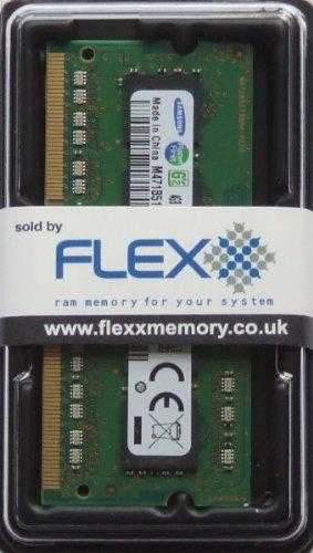 Samsung 4GB DDR3, 1600 Mbps, CL11 1,35V, M471B5173QH0-YK0 (1,35V) Test