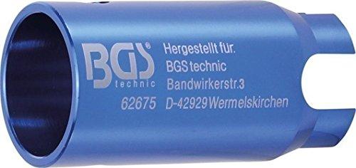 Preisvergleich Produktbild BGS 62675 Klauenschlüssel für Mercedes Zündschloss-Rosette