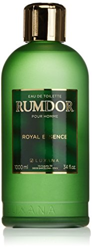 Luxana Rumdor Colonia - 1000 ml