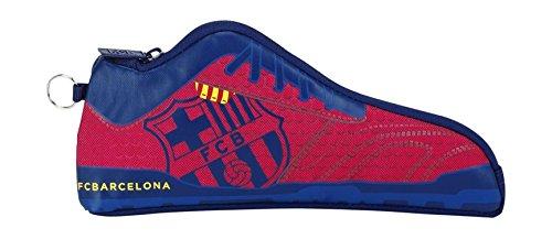 Futbol Club Barcelona - Estuche portatodo zapatilla (Safta 811572584 ... 4838ac1d4af65