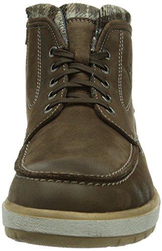 Josef Seibel Schuhfabrik GmbH Rudi 02, Herren Desert Boots Braun (moro 330)