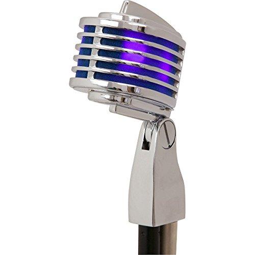 The Fin dynamisches Gesangsmikrofon -