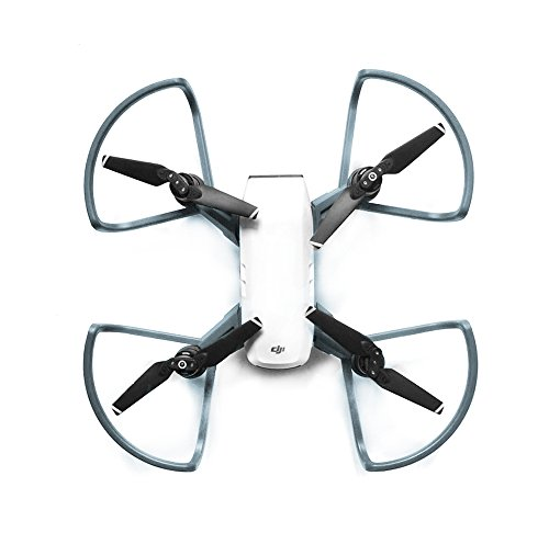 Preisvergleich Produktbild gartt Props Propeller, DJI Spark Propeller Crash Displayschutzfolie Circle für DJI Spark Drone
