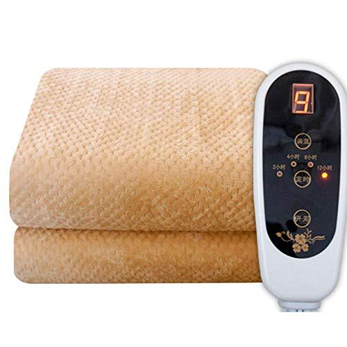 HPTC Elektrische Decke, doppelte Kontrollsicherheit ohne Strahlung Wasserheizung