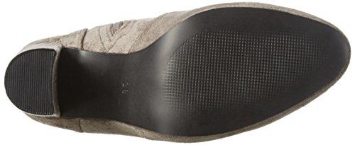 Another Pair of Shoes Larae1, Stivali Alti Donna Grigio (Grey08)