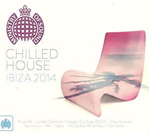 Chilled House Ibiza 2014