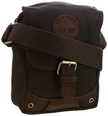 Timberland Small Goods Bag, Sac porté épaule homme - Noir
