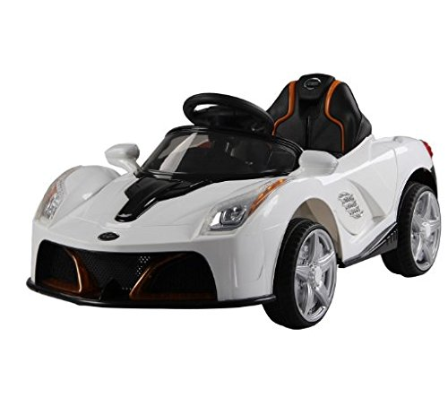 Kids Electric Ride On Cars Sports Car with MP3 Player, for sale  Delivered anywhere in UK