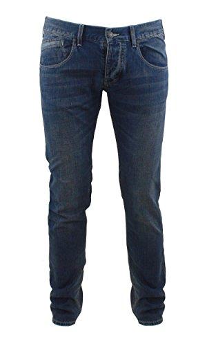J23 6TM8 - Jeans Blu 38