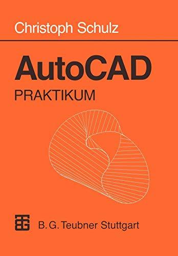 AutoCAD Praktikum (Mac-anwendung Entwicklung)