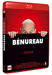 "DIDIER BENUREAU """"INDIGNE"""" - [Blu-ray]"