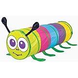 Pop-up Caterpillar Play Tunnel